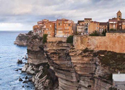 Club et villages vacances Corse