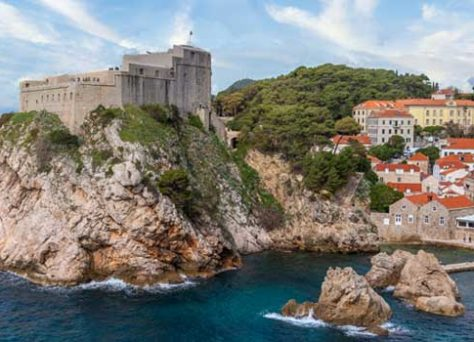Club vacances Dubrovnik