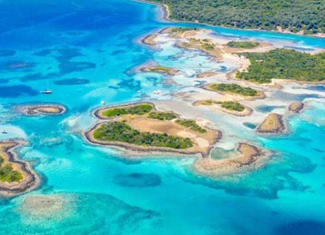Club vacances Île d'Eubée