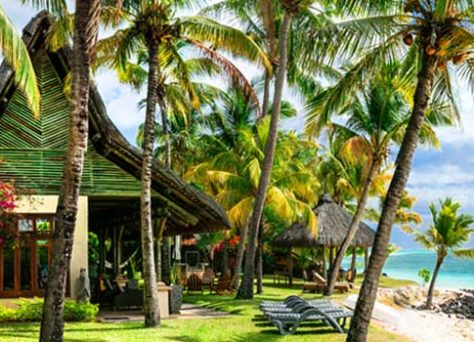 Club vacances Ile Maurice