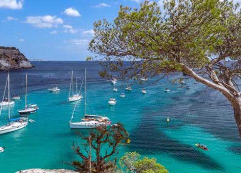 Club vacances Îles Baléares