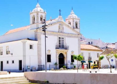 Club vacances Algarve
