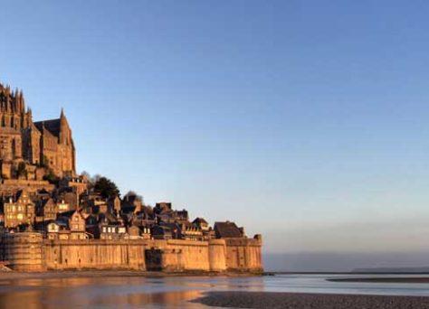 Club et villages vacances Normandie