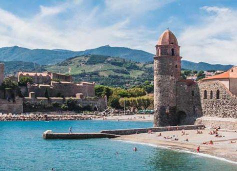 Club et villages vacances Pyrénées
