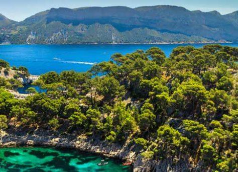 Club et villages vacances Méditerranée / Sud-Est