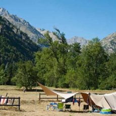 Les campings Huttopia en France