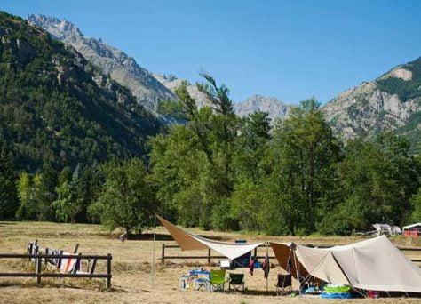 Les campings Huttopia en France
