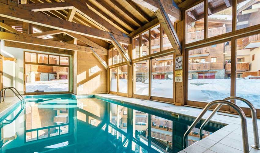 lagrange residences les avis vacances famille equipements piscines services