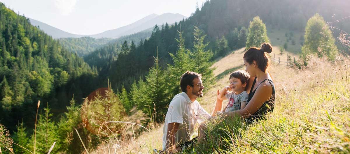 lagrange vacances les avis famille en vacances en montagne