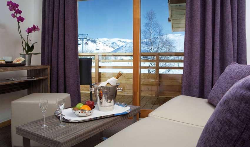 lagrange vacances sejours ski service privilege accueil champagne