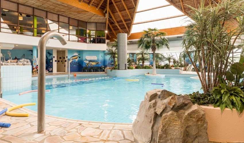 pierre&vacances vacances toussaint piscine