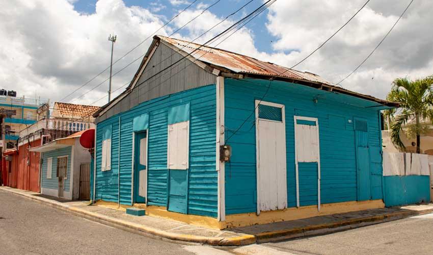 republique dominicaine a faire village de miches