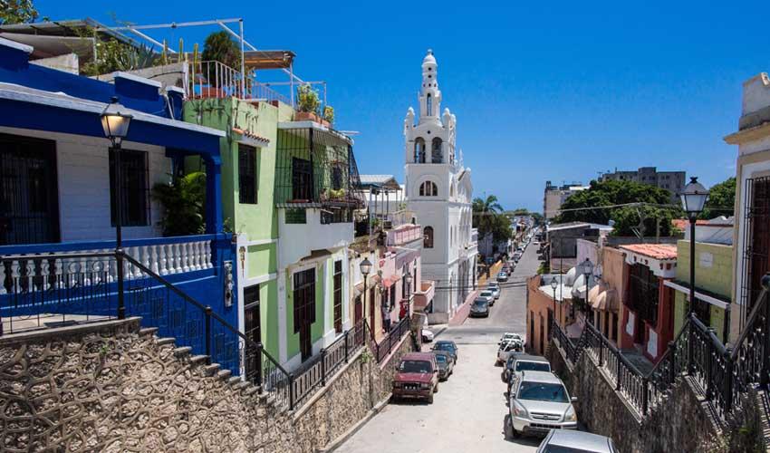 republique dominicaine a faire santo domingo