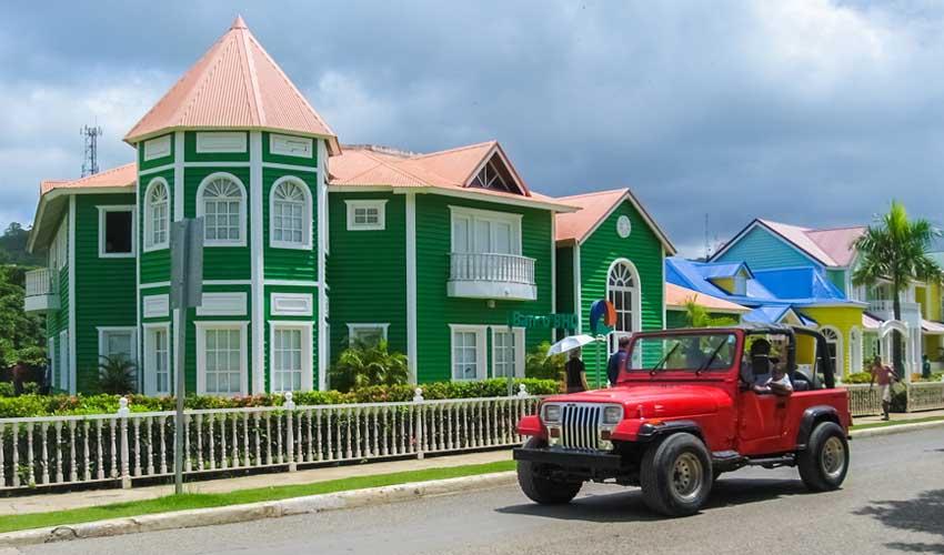 republique dominicaine pas cher location voiture 4x4