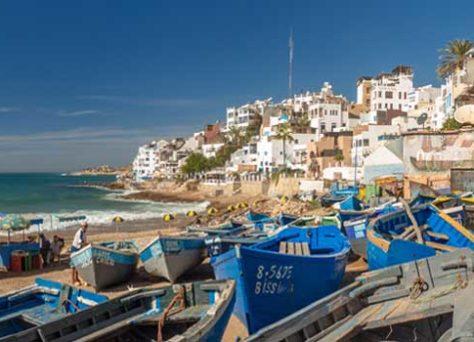Club vacances Agadir