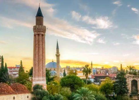 Club vacances Antalya