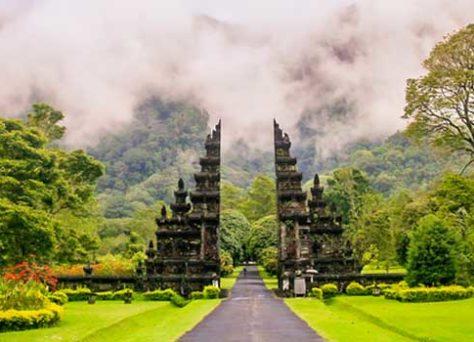 Club vacances Bali