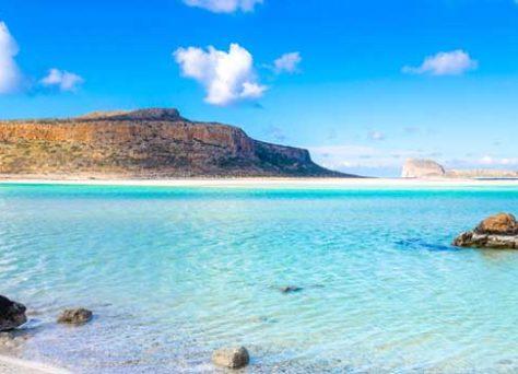 Club vacances Crète