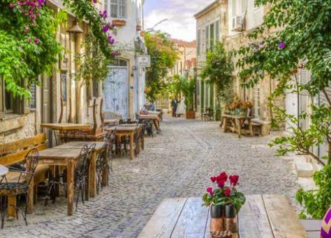 Club vacances Izmir