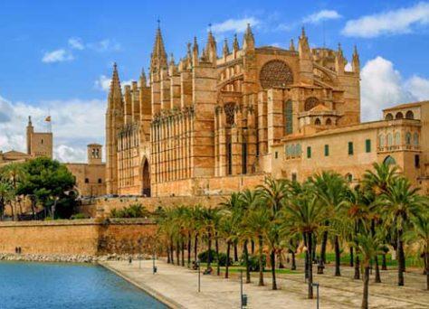 Club vacances Majorque