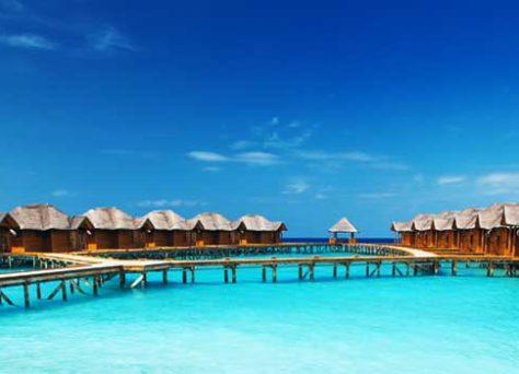 Club vacances Malé