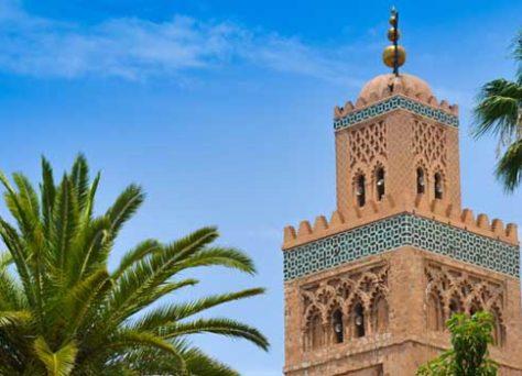 Club vacances Marrakech