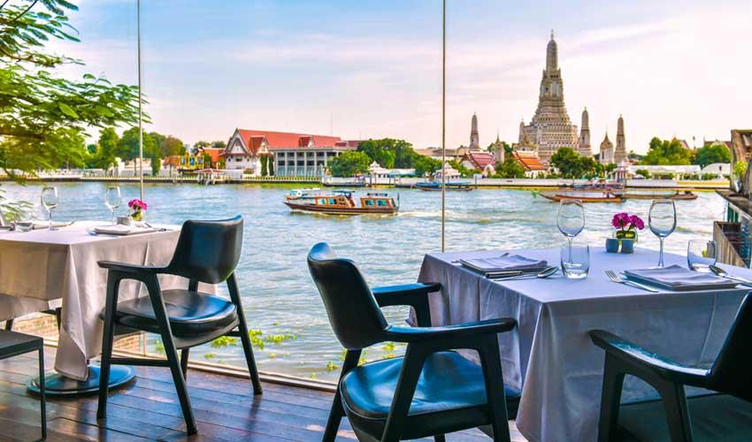 thailande pas cher sejour tout compris hotel restaurant bangkok