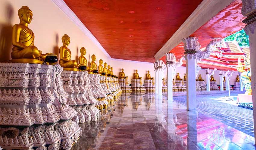 thailande pas manquer temple wat bang riang