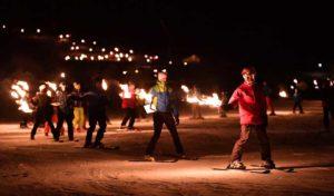 Vacances de Noël à la montagne : skiez avec Travelski