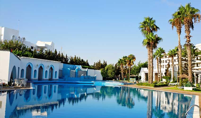 tunisie pas cher sejours all inclusive club vacances