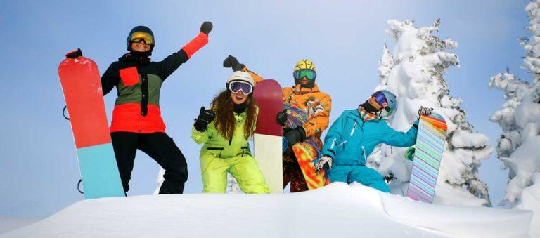 Vente flash : séjour au ski en tout compris dès 99€ avec Travelski