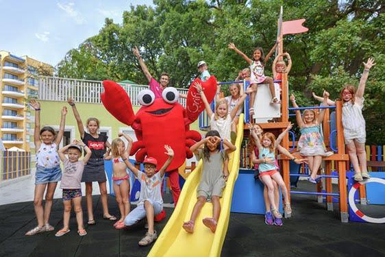 Club Framissima Grifid Arabella : Espaces enfants