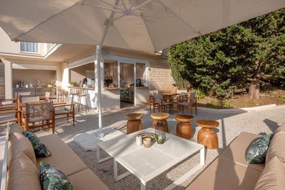 Club Framissima Waterman Kaktus Resort : Restauration