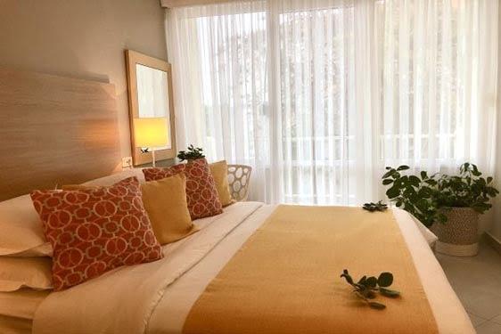Club Framissima Waterman Kaktus Resort : Chambres