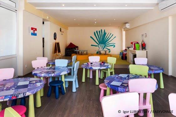 Club Framissima Waterman Kaktus Resort : Espaces enfants