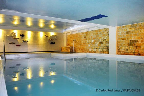 Club Framissima Waterman Kaktus Resort : Piscine
