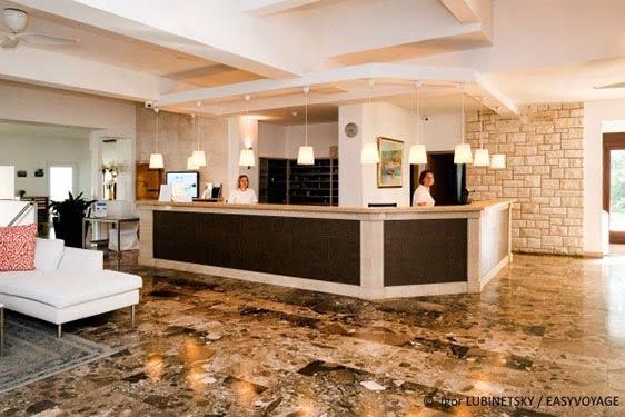 Club Framissima Waterman Kaktus Resort : Infrastructures