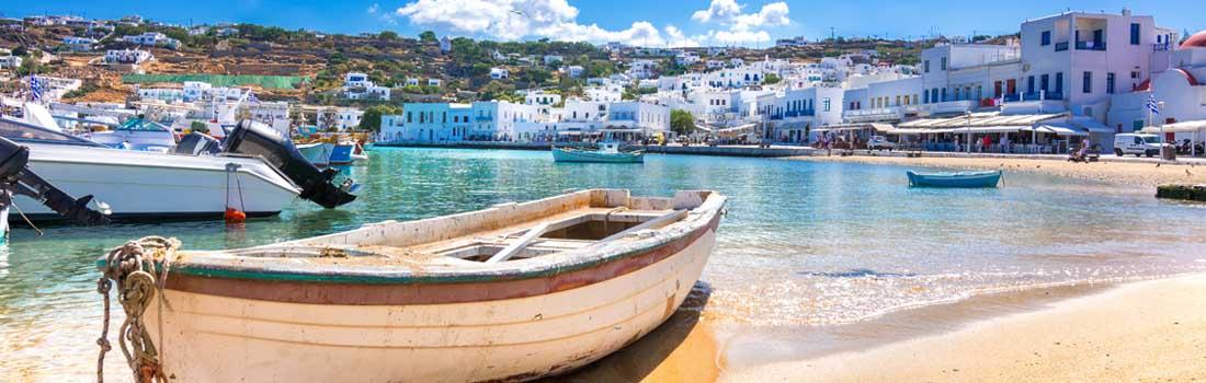 Club vacances Grèce