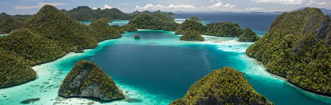 Club vacances Indonésie