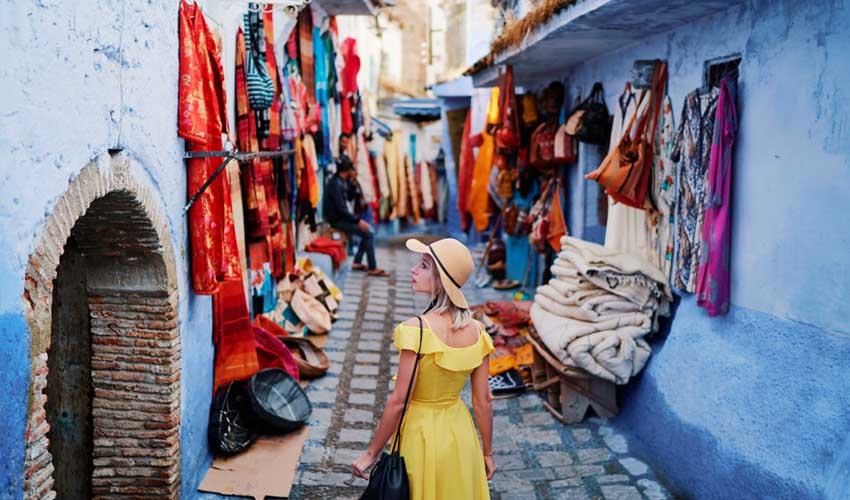 club vacances villages vacances excursions maroc