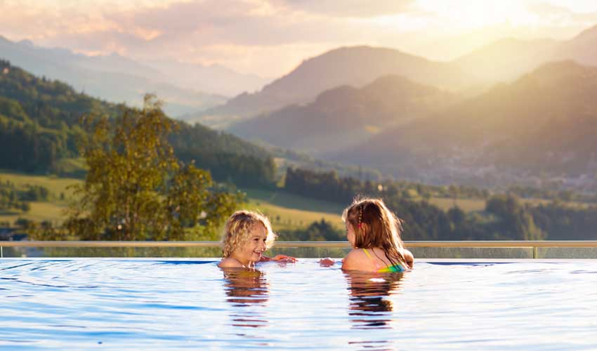 club vacances villages vacances clubs en france et en europe enfants piscine en toscane