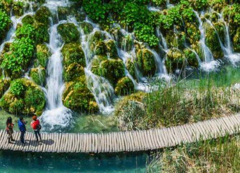 Séjour et voyage Croatie