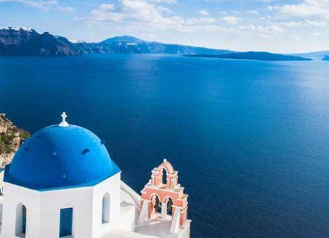 Séjour et voyage Grèce