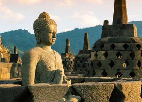 Séjour et voyage Indonésie