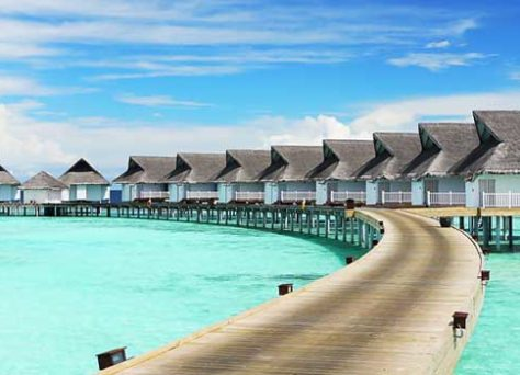 Séjour et voyage Maldives