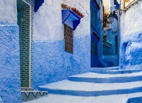 Séjour et voyage Maroc