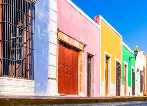 Séjour et voyage Mexique