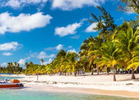 Séjour et voyage Rép. Dominicaine