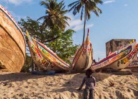 Séjour et voyage Sénégal