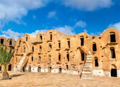 Séjour et voyage Tunisie